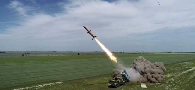 Хваленые украинские ракеты оказались бесполезны против русских кораблей