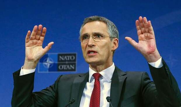 Политолог: «Россия действует жёстко, показывая никчёмность НАТО»