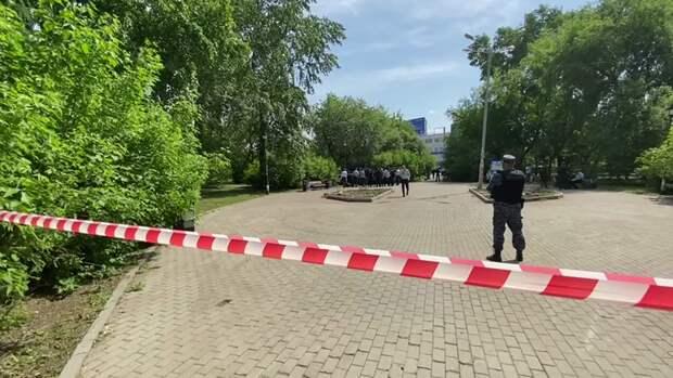 Резня у вокзала: как выпивка в парке закончилась стрельбой с военными и полицией