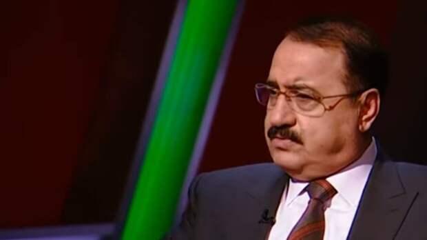 Посол Сирии в РФ рассказал о санкционном давлении Запада на правительство