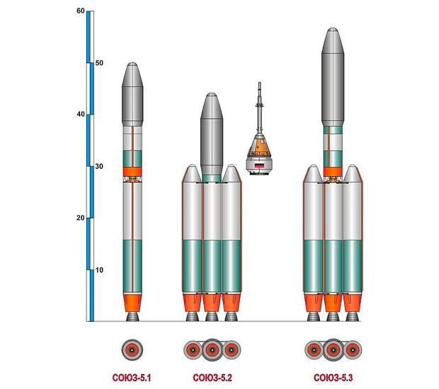 Владельца «Морского старта» не устраивают характеристики и цена ракеты «Союз-5