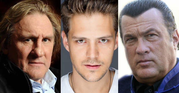 Наши не наши: 6 иностранных актёров, получивших гражданство России