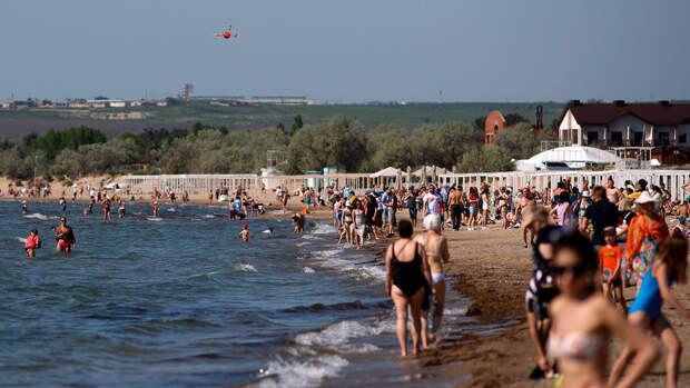 Эксперт по туризму предсказал снижение спроса на курорты России