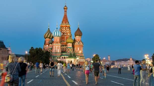 Метеорологическое лето прогнозируется в Москве и МО на будущей неделе