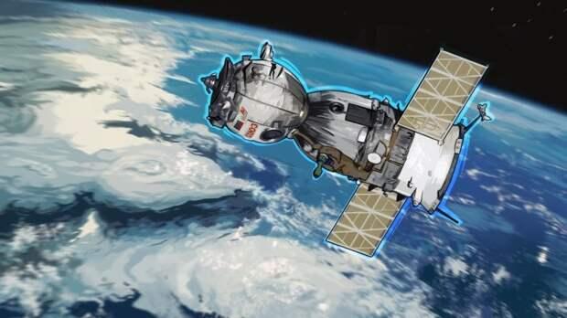 Экипажи «Союзов» впервые за 19 лет составлены без астронавтов из США