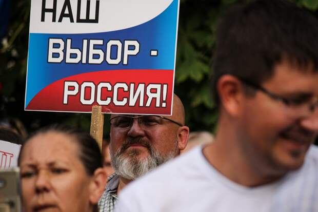 «Американцам желаю обломаться»: Юлия Чичерина о подлой войне США и победе России