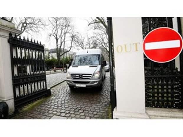 Германия, Польша и Швеция высылают российских дипломатов