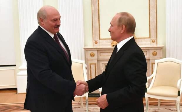 Белоруссия приобретёт у России вооружения более чем на $1 млрд