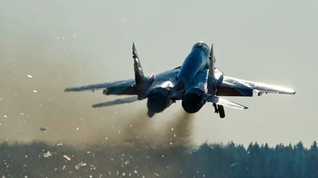 На Украине модернизируют советские самолеты вместо закупки американских истребителей F-35