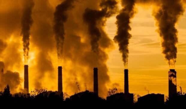 Экология или заработок: двуликий тренд поулавливанию СО2