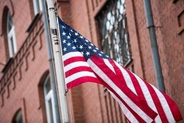 Посольство РФ требует у США пояснить репортаж о помощи «украинским подразделениям в Крыму»