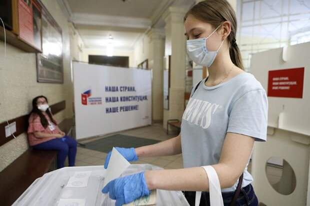 Фото: Андрей Никеричев/АГН Москва