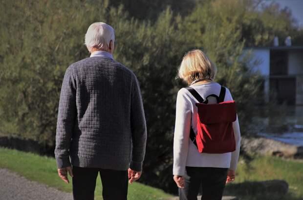 Три года вместо двух: выходить на досрочную пенсию предлагают раньше