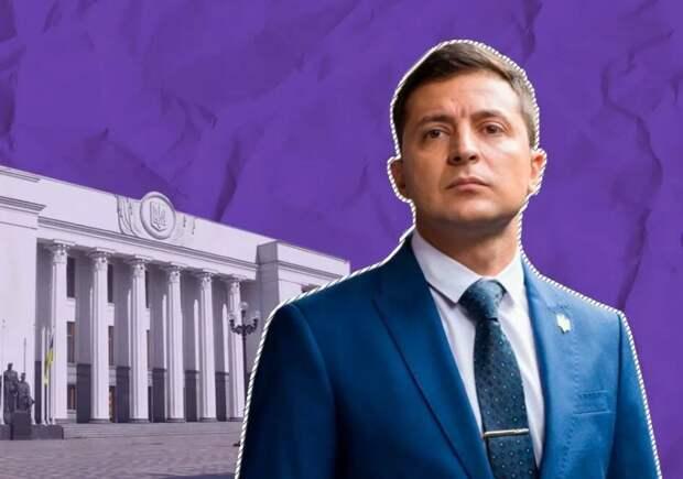 Киевский политолог обвинил Зеленского в тарифном геноциде населения Украины