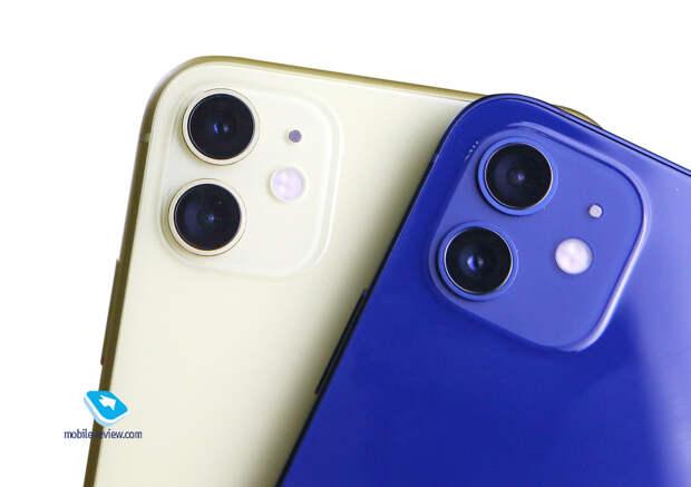 Гид покупателя. iPhone 11 против iPhone 12, почему старый iPhone лучше
