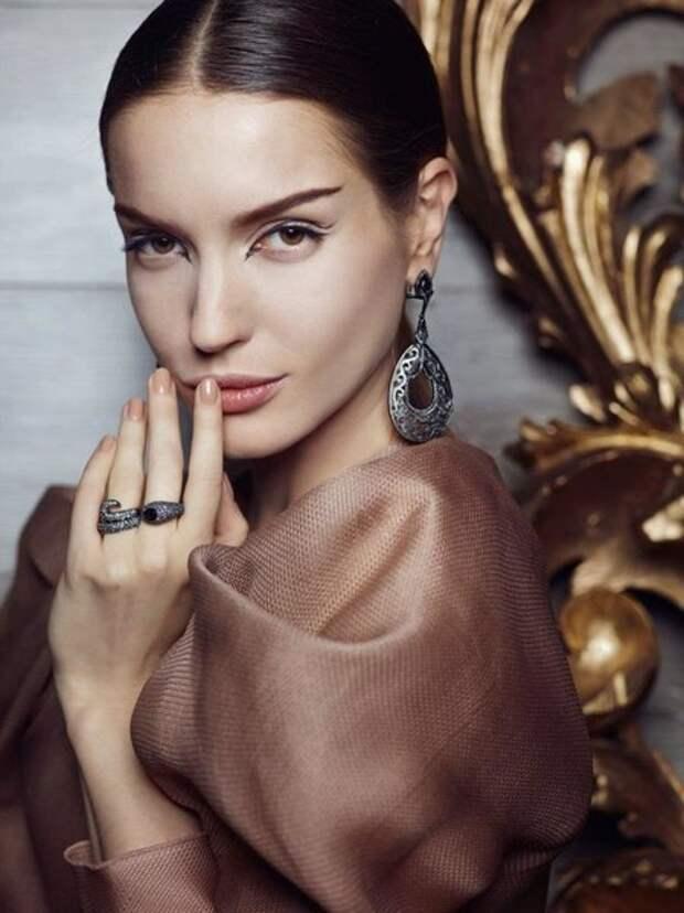 ТОП самых красивых моделей и актрис Алжира