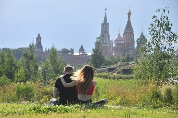 Рекордная жара в Европейской части России: В Москве будет побит температурный рекорд, который держится с позапрошлого века