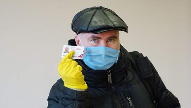 Помогать вопреки страху: как журналисты «РИАМО в Подольске» стали волонтерами