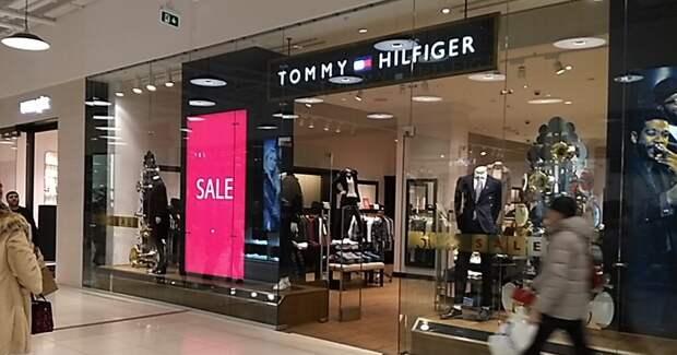 Партнер Calvin Klein и Tommy Hilfiger ищет digital-агентство
