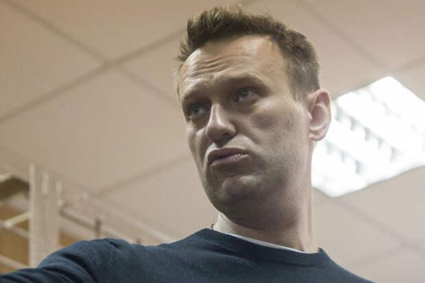 В Мосгорсуде рассмотрят вопрос о замене Навальному условного наказания на реальное