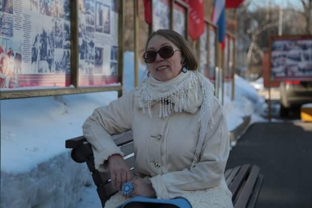 Елена Асауляк / Фото: Андрей Дмытрив