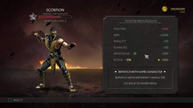Журналисты отыскали скриншоты отменённого ремейка Mortal Kombat
