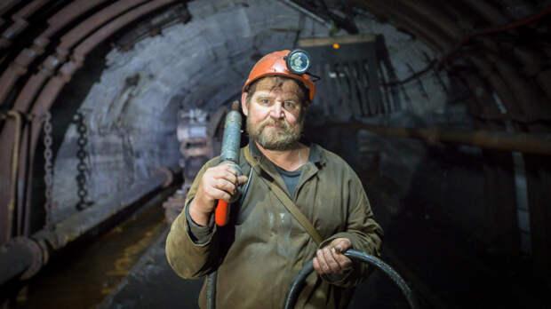 Украинские шахтеры намерены устроить митинг из-за задолженности по зарплате