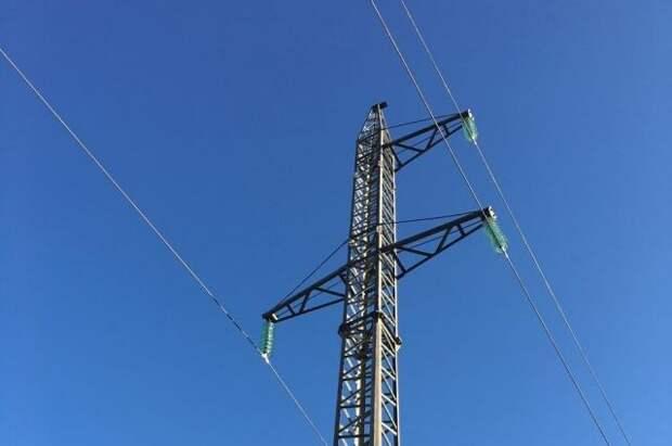 В Минэнерго Украины попросили запретить импорт электричества из РФ