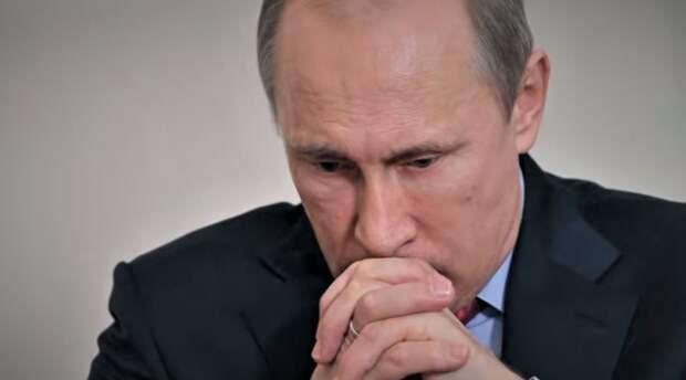 Одиночество президента Владимира Путина: нет пророка в своем отечестве