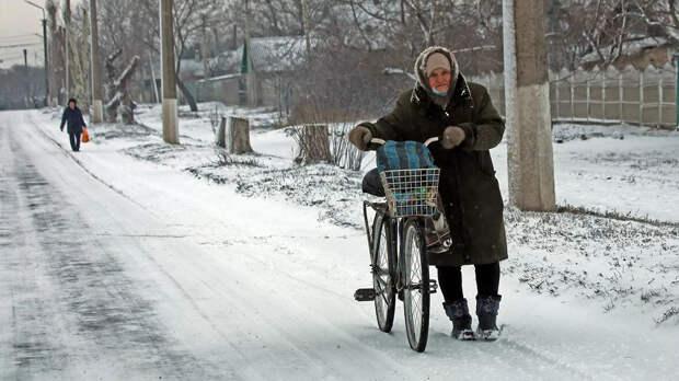 """Украинские """"ястребы"""" призывают сделать Донбасс безлюдным"""
