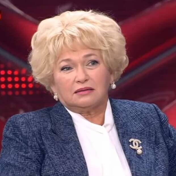 Мама Ксении Собчак рассказала об отношениях с Максимом Виторганом в настоящее время