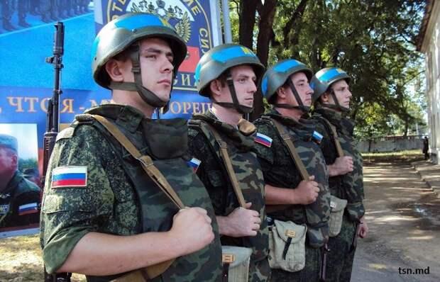 Украинка Соколовская рассказала, в каком случае РФ пробьет сухопутный коридор к ПМР