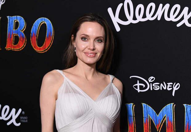 Анджелине Джоли пришлось на время отказаться от режиссёрских амбиций из-за развода