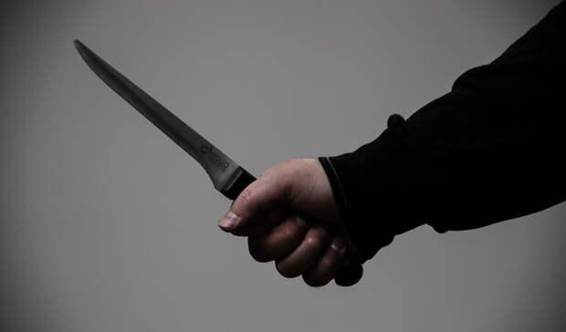 Уралец пытался продать нож на станции Нижний Тагил и попался