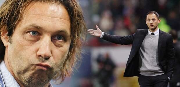 Мостовой шокирован назначением Тедеско главным тренером «Спартака»: «Как это вообще возможно?!»
