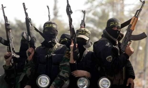 С чьей помощью расползается по миру «Исламское государство»*