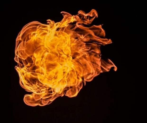 В жилом доме под Серпуховом взорвался газ