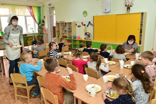 Власти Симферополя начали закупать рециркуляторы для детсадов