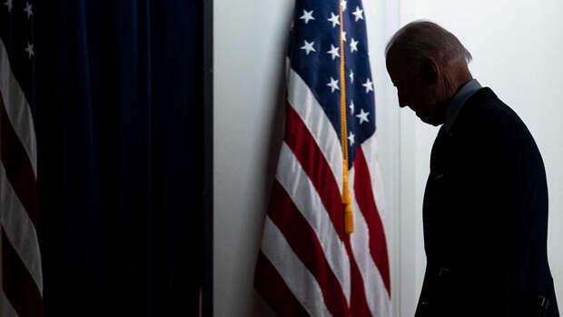 Байден заявил, что его погибший сын Бо должен был стать президентом США