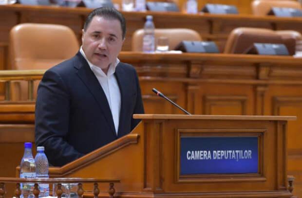 Планы бывшего румынского депутата, мечтавшего стать министром в Кишиневе, провалились