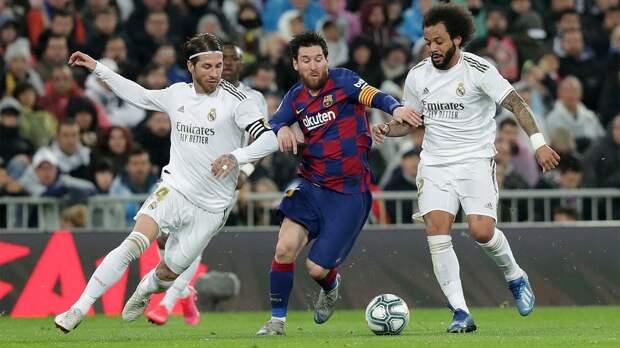 УЕФА, АПЛ, Ла Лига и Серия А осудили топ-клубы за Суперлигу и пригрозили им исключением из турниров
