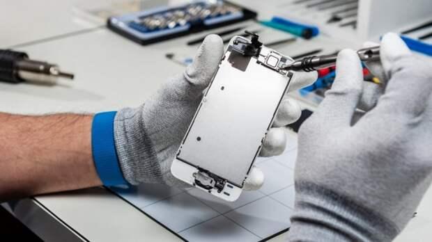 Не спешите «спасать» телефон: как сервисные центры обманывают клиентов