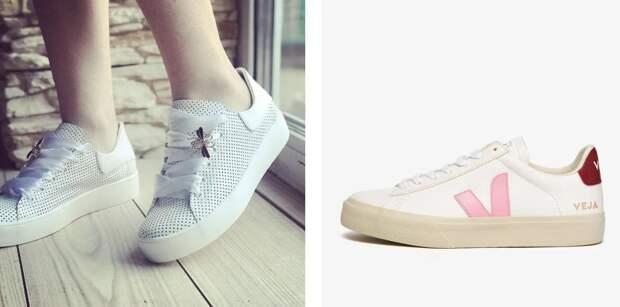 Пять пар обуви, которые вышли из моды