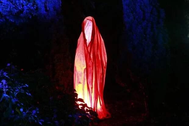 Дух, душа и тело. Что мы знаем о мире духов из мировых религий?