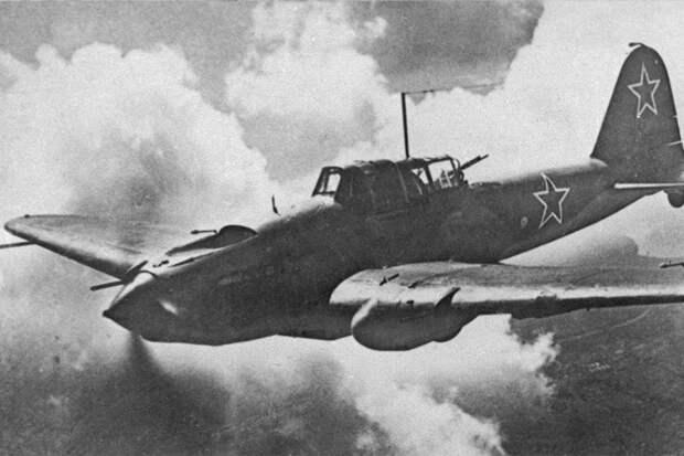 Как одноглазый летчик Иван Драченко воевал с фашистами