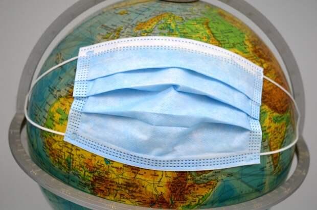 ВОЗ сообщила о рекордном числе заражений коронавирусом за сутки в мире - более 677 тыс.
