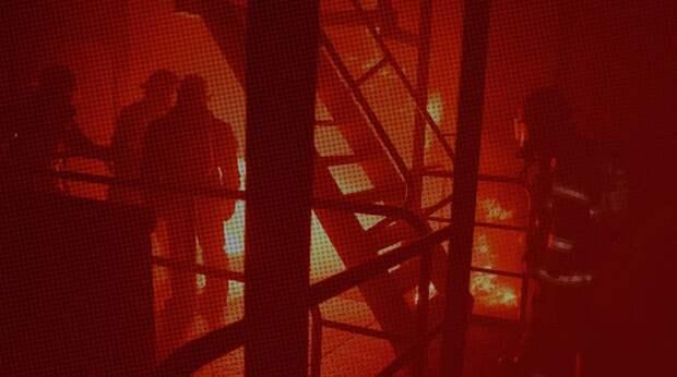 Один человек погиб и двое пострадали при крушении вертолета под Архангельском