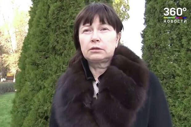 Наталья Цеповяз из банды Цапков избежала уголовного наказания