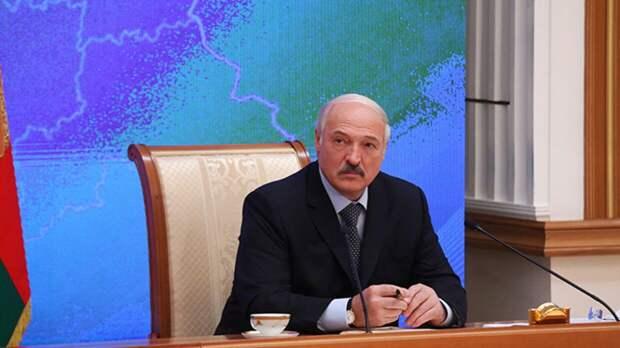 Лукашенко рассказал, какие требования «оппозиции» ужаснули Евросоюз