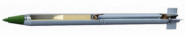 ВКС РФ получат уникальные ракеты «Бронебойщик» и бомбы «Дрель»